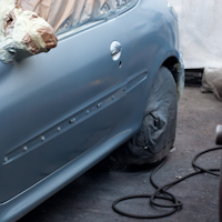Body Work / Crash Repairs