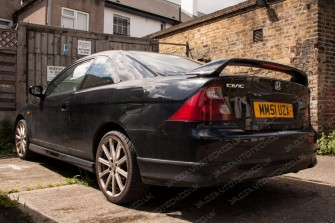 yaosautotech vehical and car repairs and spares, secondhand vehicles for sale honda civic vtec